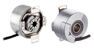 Sistemas Motor feedback rotativo incremental