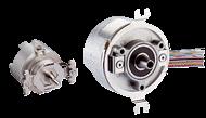 Sistemas Motor feedback rotativo incremental con conmutación